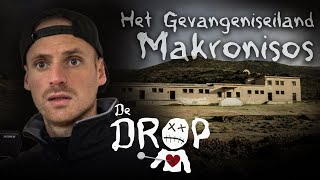 The Prison Island Makronisos | The Drop #6