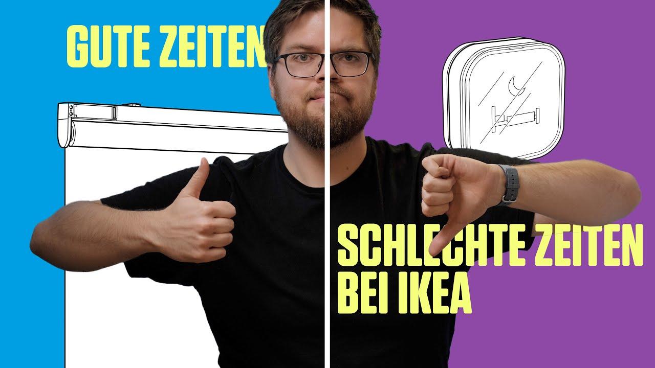 Videothumbnail IKEA Fyrtur HomeKit-Update, Shortcut Button, Smarte Klingeln, Arlo Pro 3, Eufy, Bose, UK
