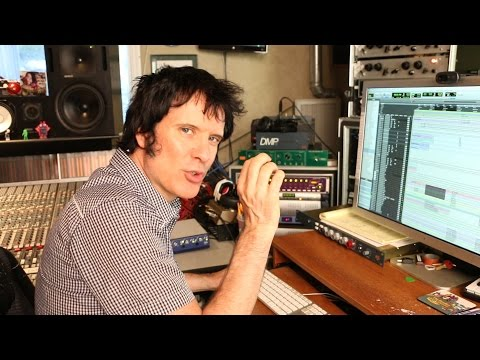 How to Record - Lesson 14: Basic Pro Tools Editing - Warren Huart: Produce Like A Pro