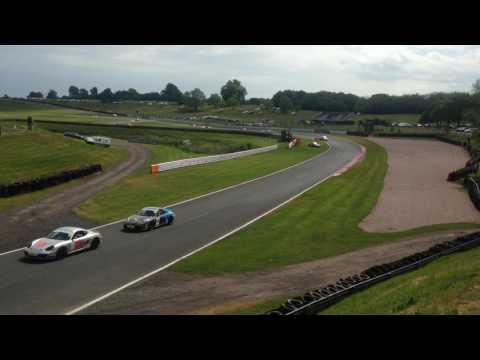 Porsche Club Championship 2