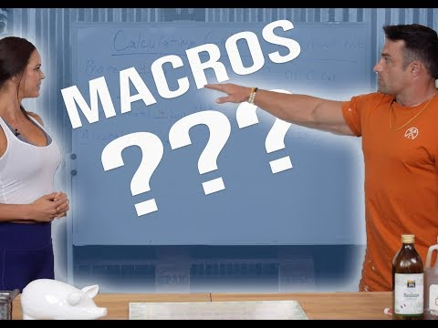 what-are-macros?-beginner's-guide-to-counting-macros-|-sixpack-abs-whiteboard-educational-series