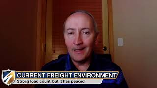 SWIFT COVID-19 Update: Current freight environment