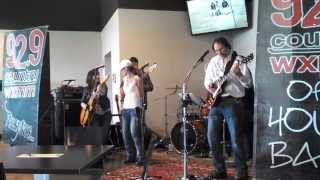 Great cover of Little White Church by Spitfire Rodeo!