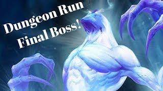 Anomalus Saves the Day! Paladin Final Boss [Dungeon Run]