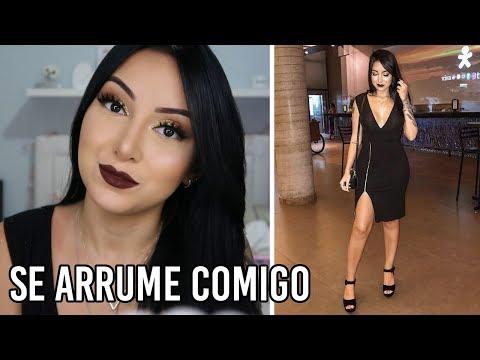 SE ARRUME COMIGO: SHOW