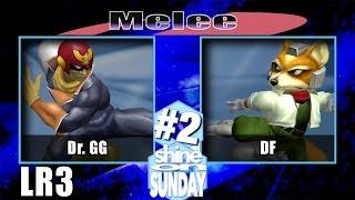 Shine on Sunday #2 - DF vs Dr. GG - LR3