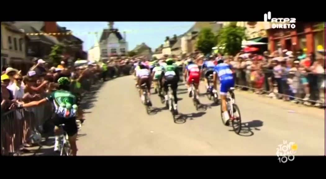 Tour De France 2013 Greatest Moments Youtube