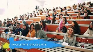 Facultatea de Comunicare și Relații Publice | SNSPA