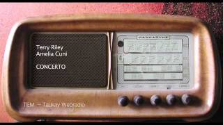 CONTEMPORANEA 2005 - Terry Riley - Amelia Cuni