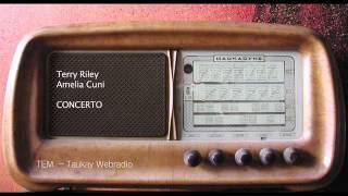CONTEMPORANEA 2005 - Terry Riley - Amelia Cuni