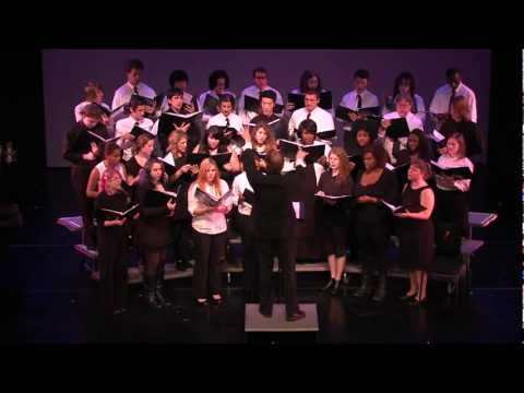 12-7-2011 Performing Arts Showcase