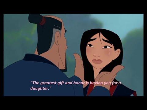 Mulan returns home fandub for fun youtube for Www the house com returns