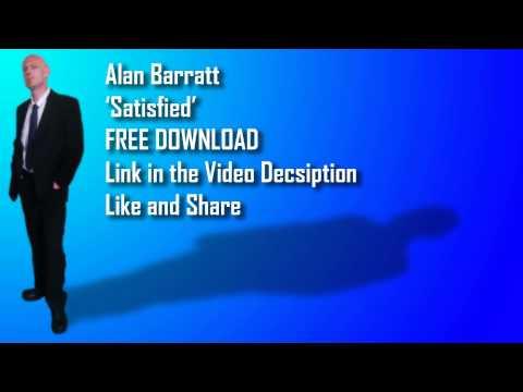 Alan Barratt Satisfied - FREE DOWNLOAD