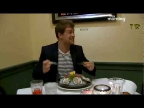 Kian Egan - Rhythm and Chews ... Episode 3 ( January 30, 2013 )