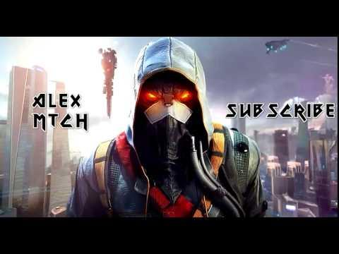 Killzone Shadow Fall Wallpaper 7 Minutes Dubstep Remix Of The Dj Master Alex Mtch Youtube