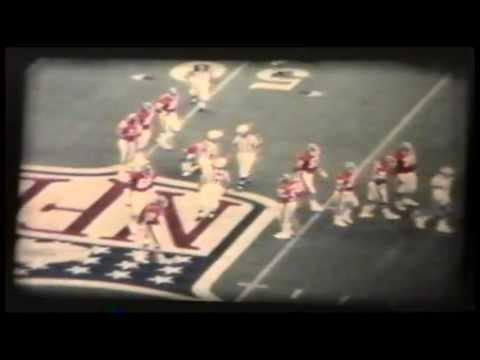 Super Bowl XII Broncos VS Cowboys