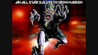 The Trooper -Lemmy Kilmister (Motorhead)