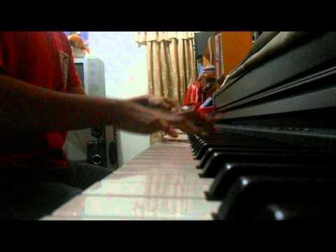 Raisa - Terjebak Nostalgia (piano cover)