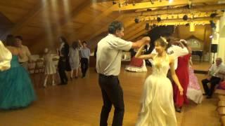 Русские Традиции, свадьба, Московская кадриль)))