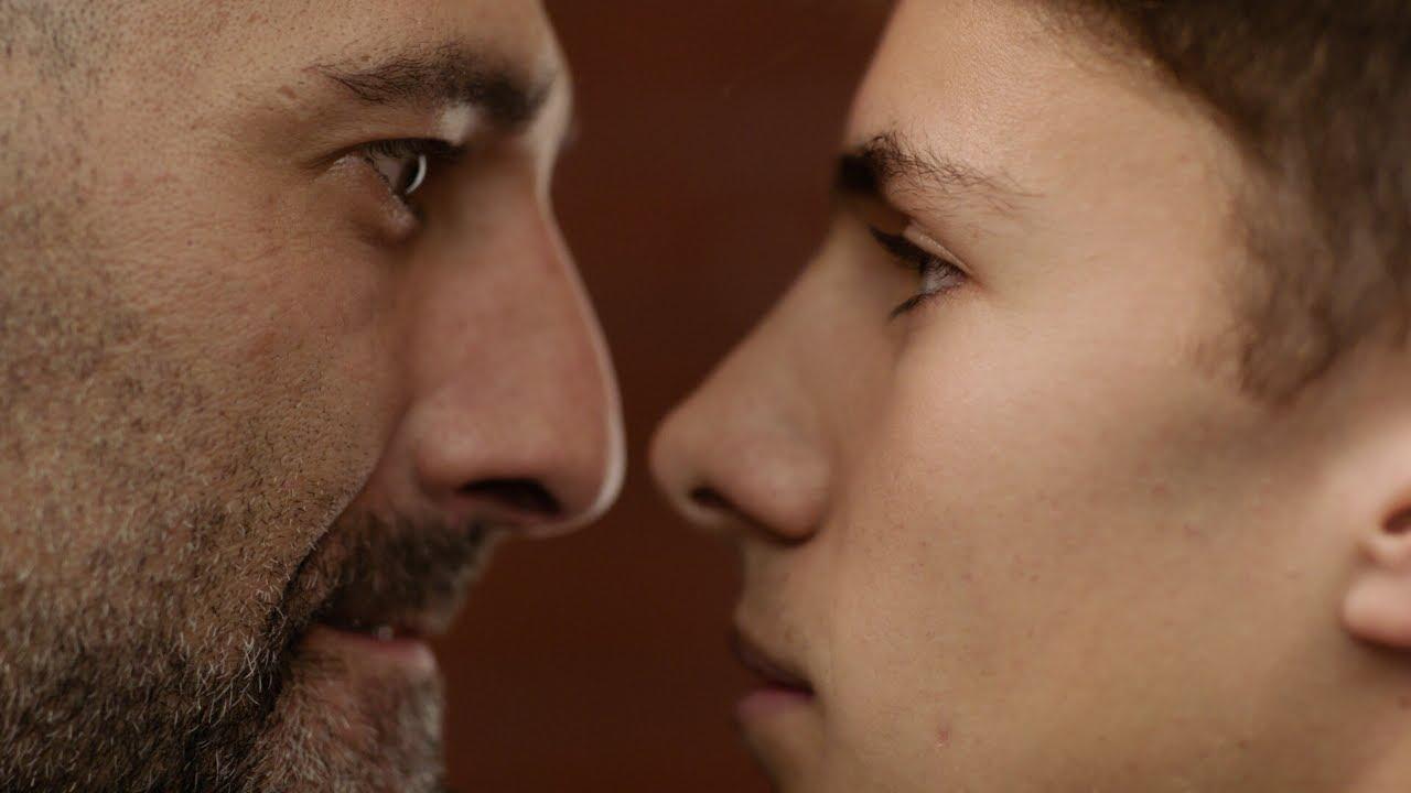 When You Meet Your Girlfriends Dad | Juanpa Zurita