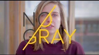 There is No Gray