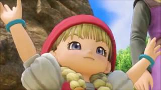 Dragon Quest XI S Casarse con Verónica