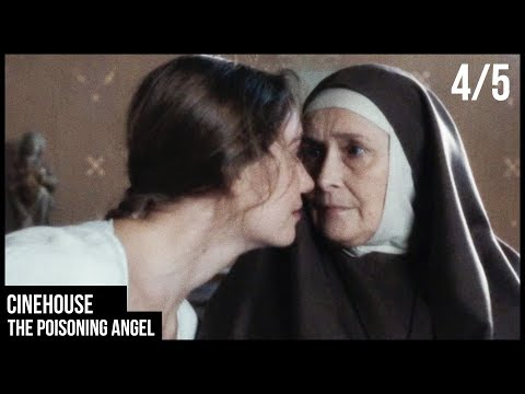 4/5 | Nun of your business | Award winning | The Poisoning Angel