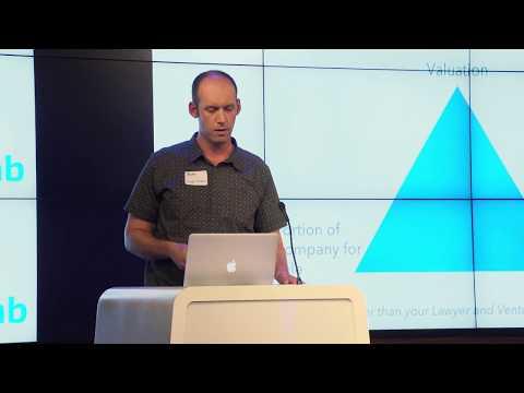 How to Prepare for Venture Capital Funding w/ Matt McDonnell  | TA Speaker Series
