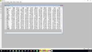 18 Principal Coordinates Analysis 操作示範