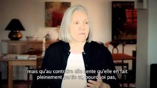 5 minutes avec… Saskia Sassen