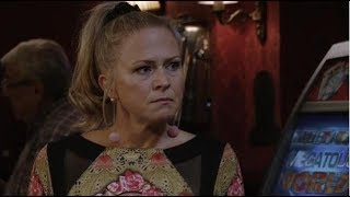Linda kicks her family out in shock EastEnders scenes - and moves Stuart in