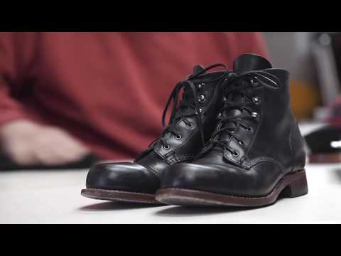 How To Clean Boots | Wolverine 1000 Mile Boot Care & Cleaning