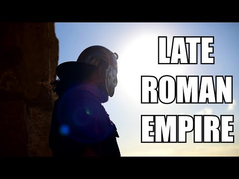 Late Roman Empire Trailer