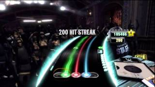 DJ Hero: Shout / Pjanoo - Tears for Fears / Eric Prydz - 5 Stars - FC # 10
