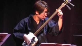 Musique japonaise traditionnelle — Ensemble Sakura, Jongara bushi