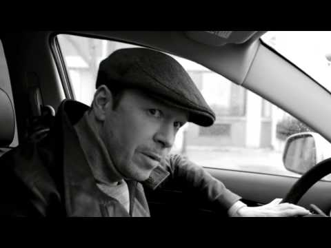 Ride Along the Streets of Boston with Donnie Wahlberg