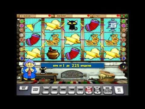 Видео обзор азартного игрового автомата Keks от онлайн-клуба CasinoSuperslots.tv