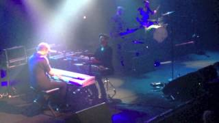 John Grant - Where Dreams Go To Die (Vicar St. Dublin, 3rd May 2013)