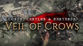 Steam early access trailer for Veil of crows