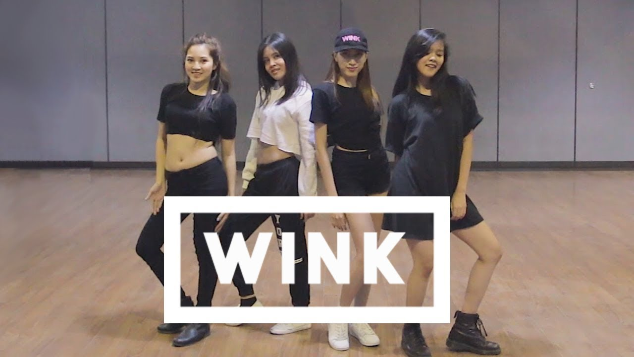 [WINK] BLACKPINK - 마지막처럼 (As If It's Your Last) | Dance Cover