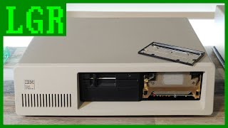 Restoring an IBM PC XT-286 from 1986