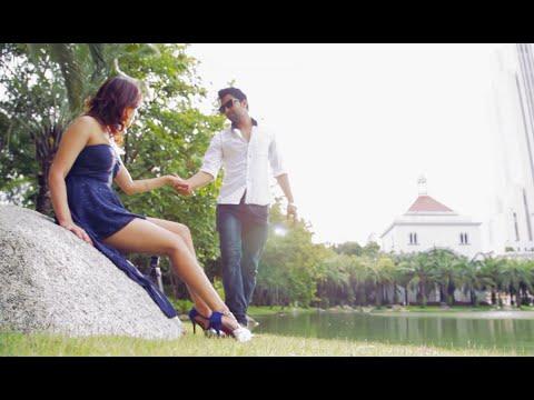 ETHOS - Sparsha Ft. Kamal Khatri & Shreya Sotang   New Nepali Pop Song 2016