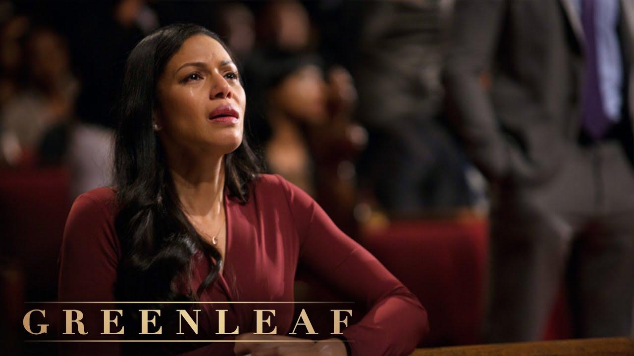 Download Grace Greenleaf Goes to Church, And…   Greenleaf   Oprah Winfrey Network