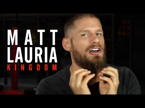'Kingdom' Star Matt Lauria on Why He Loves Playing a 'Polarizing' Character