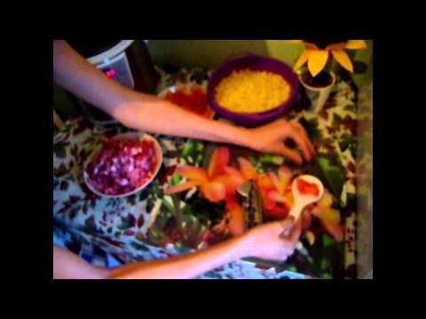 Овощи в мультиварке: простые рецепты для здорового питания