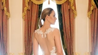 Свадебное платье Elena Romanova.