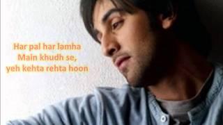 Tujhe Bhula Diya Lyrics [HD] + Song Download Link.mp3