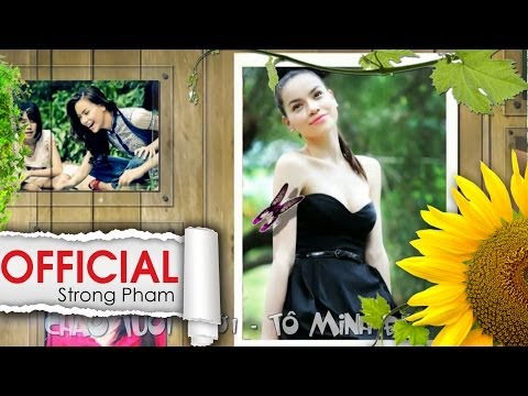SHARE Style Proshow Spring - Mùa Xuân - Strong Pham [Proshow Producer]