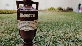 Backyard Ashes - Trailer