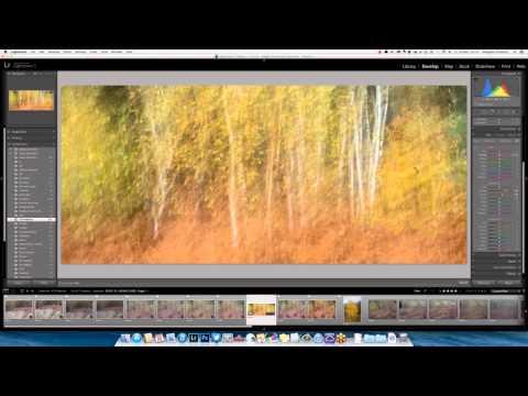 Doug Chinnery Webinar / Creative Landscape Photography Part Three